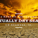 4 Keys to Navigating Spiritually Dry Seasons